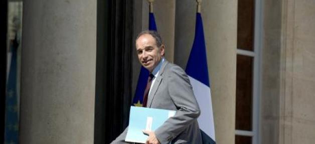 Mis en examen: Jean-François Copé poursuivi pour abus de confiance dans l'enquête sur le paiement des pénalités de Nicolas Sarkozy...