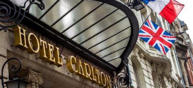 """Carlton de Lille / Témoignage d'une prostituée sur BFM TV: """"Je leur en veux de ne pas m'avoir laissé le choix""""..."""