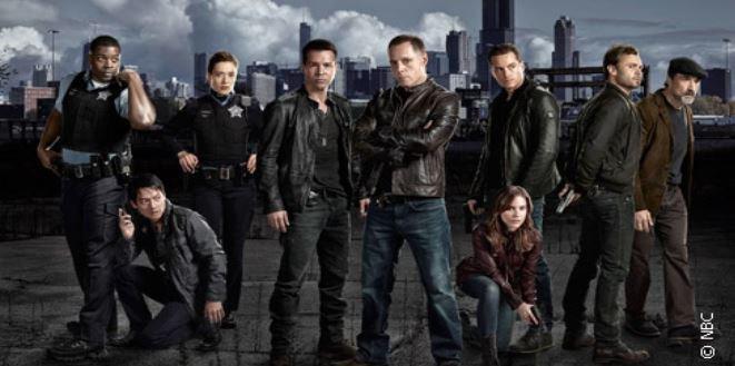 """""""Chicago Police Department"""" leader des audiences hier soir sur TF1, Bon score pour Stéphane Plaza et Enora..."""