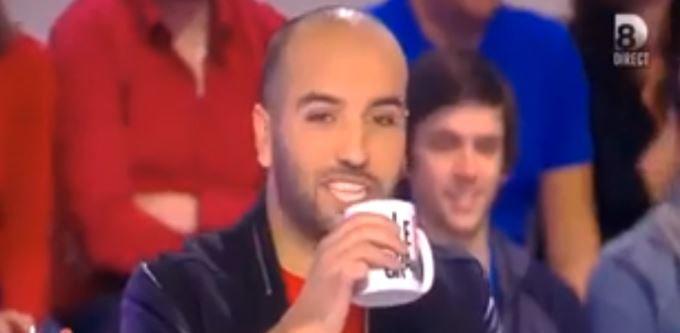 Kamel le magicien déclare vouloir faire disparaître Marine Le Pen... Regardez !