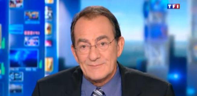 Quand Jean-Pierre Pernaut passe un petit message personnel à sa maman en direct sur TF1 à la fin de son journal... Regardez !