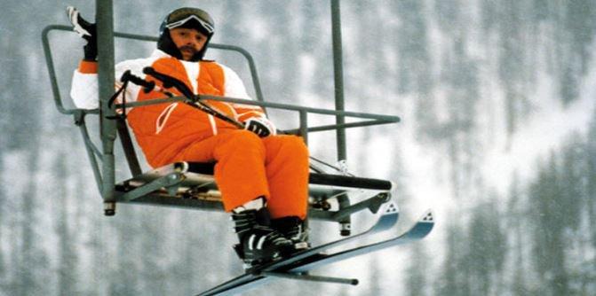 """""""Les Bronzés font du ski"""" leader des audiences hier soir sur TF1 avec plus de 7 millions de téléspectateurs..."""