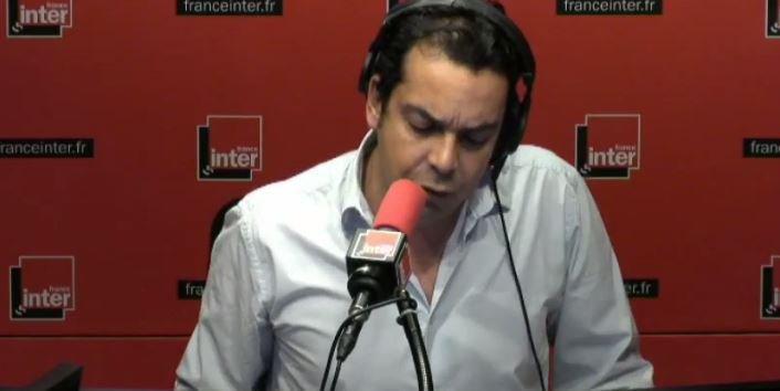 Evasion fiscale: Quand Patrick Cohen dénonce le comportement d'Arthur sur France Inter... Regardez !
