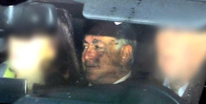 """DSK s'exprime sur l'affaire Carlton: """"Je n'ai commis ni crime, ni délit""""... Regardez !"""