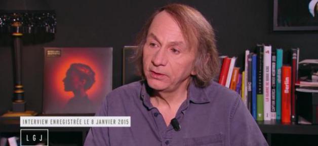 Le roman de Michel Houellebecq, Soumission, caracole en tête des ventes depuis sa sortie en France...