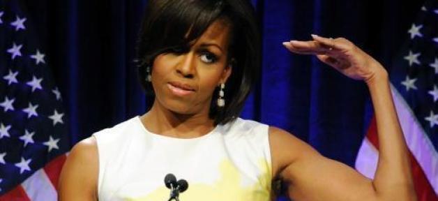 """Le compte Twitter de Newsweek hacké par l'Etat islamique: """"Michelle Obama, on vous souhaite une Saint-Valentin sanglante"""""""
