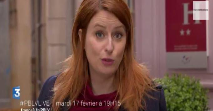 """Mardi soir, assistez au PBLV Live en compagnie de 7 comédiens de la série """"Plus belle la vie""""..."""