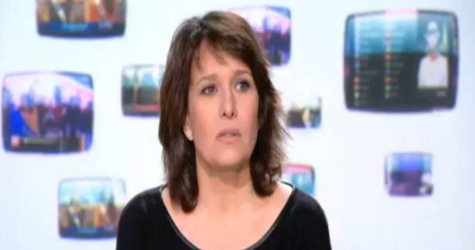 Carole Rousseau souhaiterait que les animateurs d'M6 soient plus présent au Grand Concours des Animateurs ...
