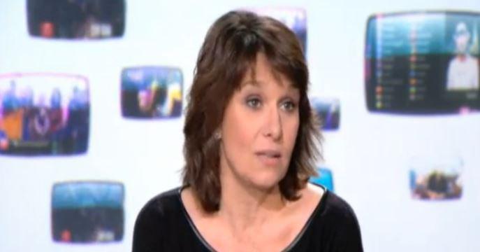Carole Rousseau revient sur ses différends avec Stéphane Bern, Bernard Montiel et Jean-Marc Morandini...