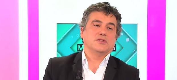 Patrick Pelloux raconte comment se fabrique le prochain numéro de Charlie Hebdo... Regardez !