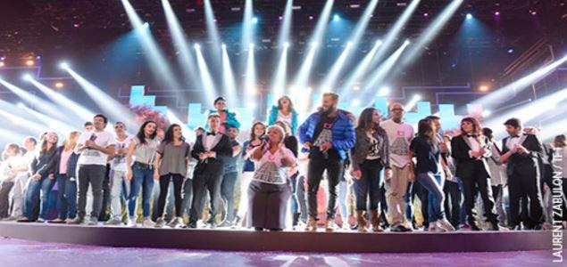 Découvrez le programme du nouveau spectacle des enfoirés que TF1 diffusera le 13 Mars prochain à 20H55...