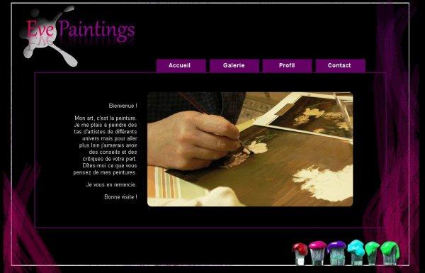 mon site ......