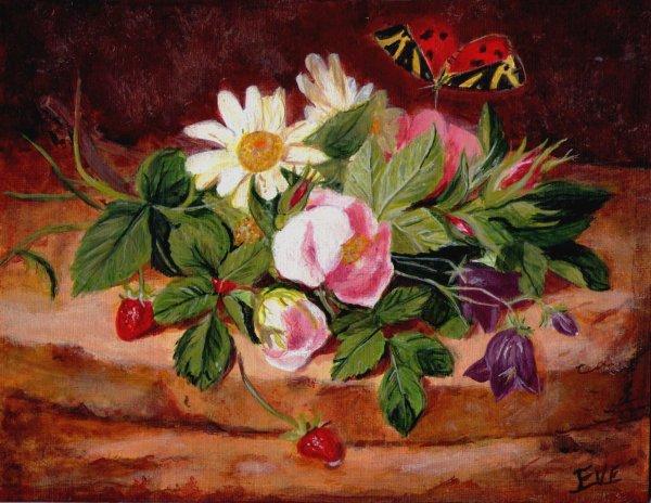 hymne aux fleurs ..........