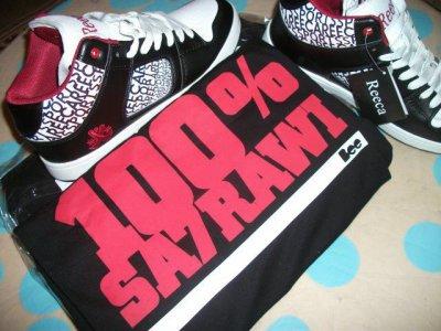 100 /100 rap sahrawi