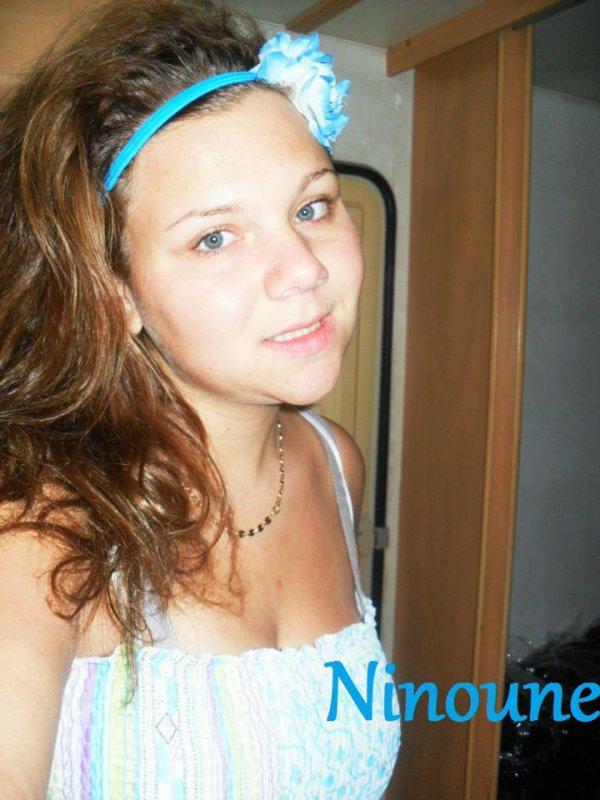 ♥ ♥ ♥  Moi ♥ ♥ ♥