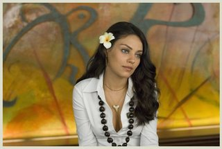 """PADE by Pade Vavra Shark Tooth Necklace featured in """"Forgetting Sarah Marshall"""""""