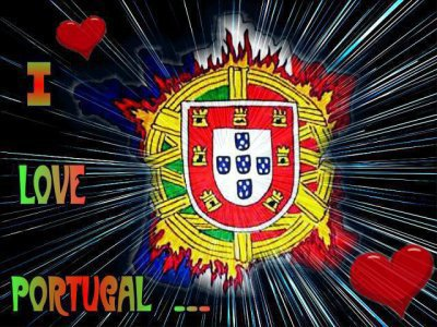 Portugal !! <3