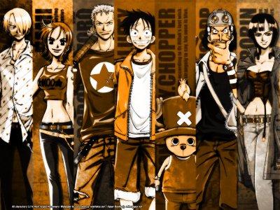 Mon avis : sur One Piece ! (manga)