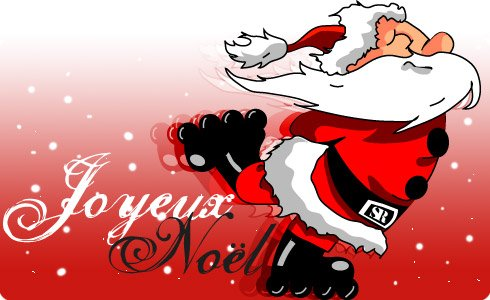 C' est Noël !!!! Joyeux Noël à tous!!!!