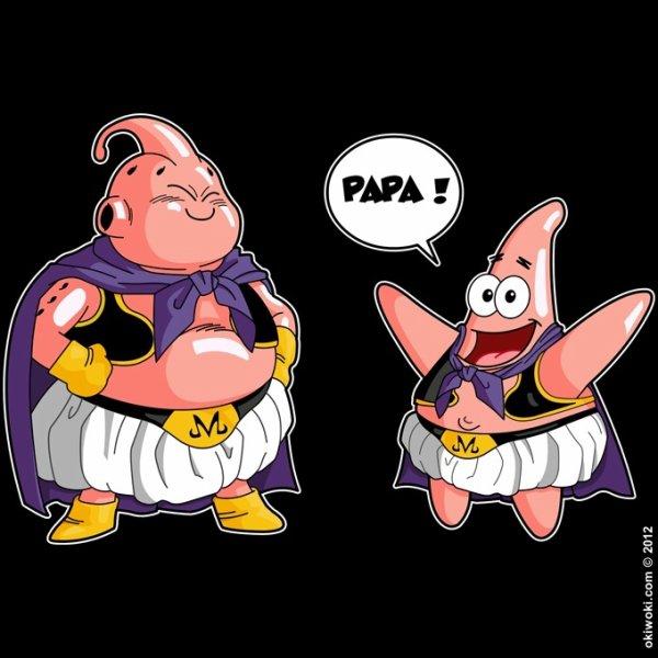 Papa!!!!!