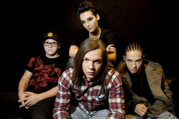 Stockholm Suéde - backstage (04.03.10)