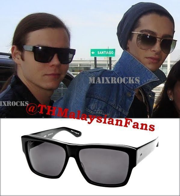 Georg's Style  Eyewear - 450,00¤   Ditalegends