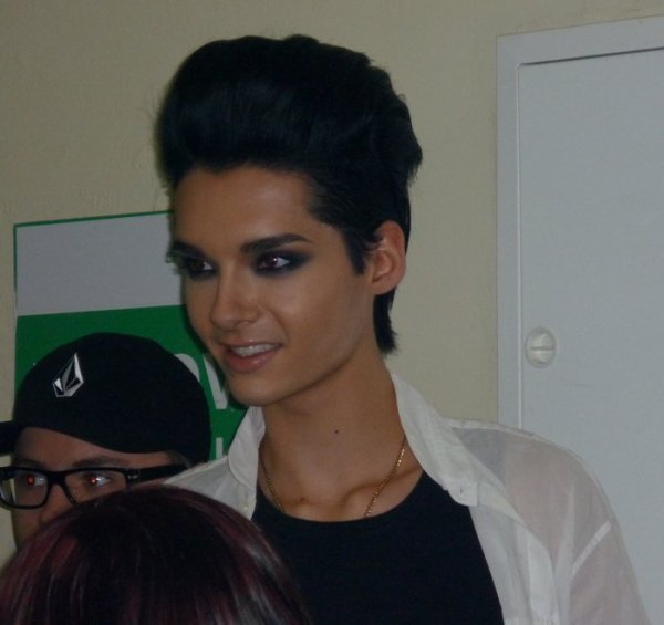 Prague, République Tchéque - meet & greet (15.03.10)