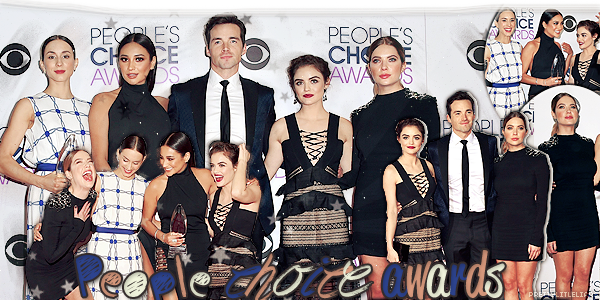 People Choice Awards 2016