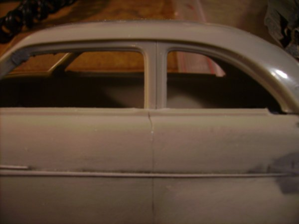 FORD 1949 COUPE - AMT - TRANSFORMATION 8