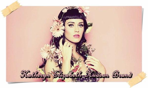 Qui es Katy Perry ?