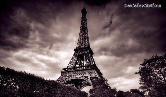 """""""Ajoutez deux lettres à Paris : c'est le paradis."""" Jules Renard."""