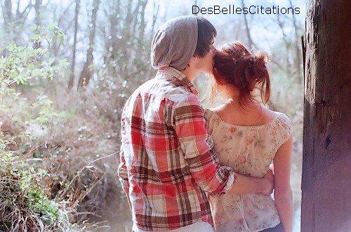 """""""T'aimer sans te connaitre c'est difficile... Mais te connaître sans t'aimer c'est impossible..."""""""