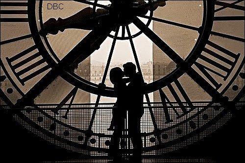 """""""Sans amour, la respiration n'est que le tic-tac d'une horloge."""""""