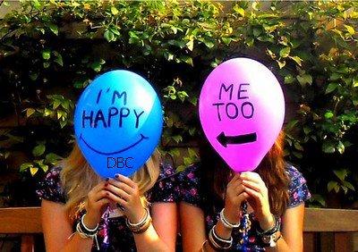 """""""Seul celui qui est heureux peut répandre le bonheur autour de lui."""" Paulo Coelho."""
