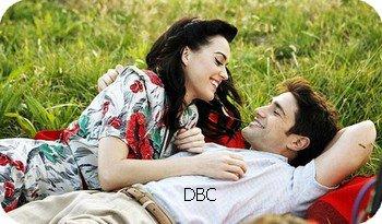 """""""On a pas besoin d'un conte de fée, on a juste besoin de quelqu'un avec qui on est bien."""" Grey's Anatomy."""