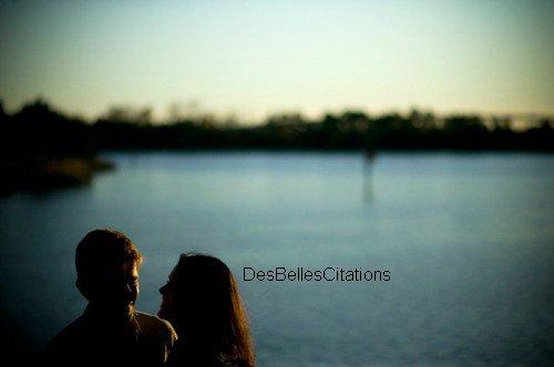 """""""La  fidélité, c'est quand l'amour est plus fort que l'instinct."""" Paul Carvel."""