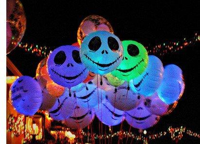 Jeux d'Halloween !
