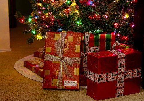 Bonnes fêtes à tous, joyeux Noël et bonne année !