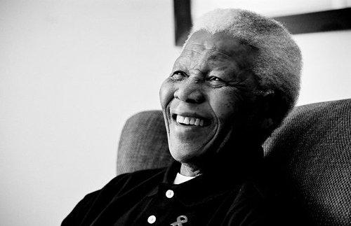 « En faisant scintiller notre lumière, nous offrons aux autres la possibilité d'en faire autant.  » - Nelson Mandela.-
