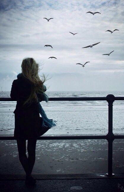 """"""" Il est impossible d'être tout et encore plus de n'être rien. Car en définitive nous pouvons échapper à tout, sauf à nous-mêmes. """" - José Saramago. -"""