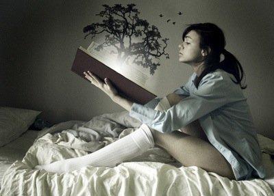 « Chaque lecture est un acte de résistance. Une lecture bien menée sauve de tout, y compris de nous-même. » - Daniel Pennac. -