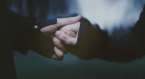 """""""L'amour est juste à accepter pas à comprendre"""" - Saez"""