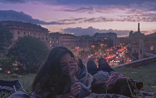 """""""Les amis fidèles se font aussi rares que les """"je t'aime""""""""  La Fouine feat Zaho - Ma meilleure"""