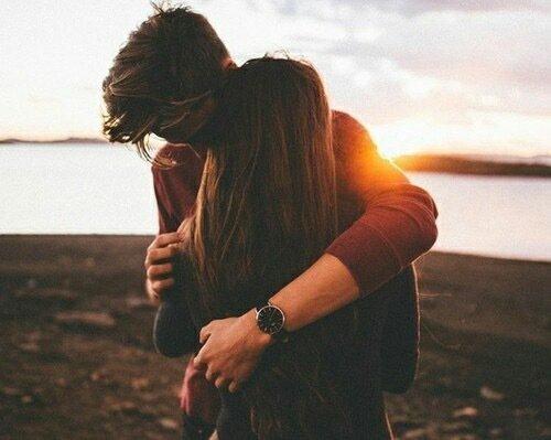 """""""Je n'ai pas le sentiment de l'avoir perdue. Elle est en moi, et je ne serais plus jamais comme avant, après elle. Et ça, c'est un bonheur infini."""" - Jérôme-Arnaud Wagner. -"""
