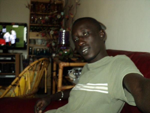 moi a dakar 2011