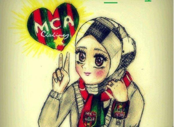 MCA MY LOVE <3