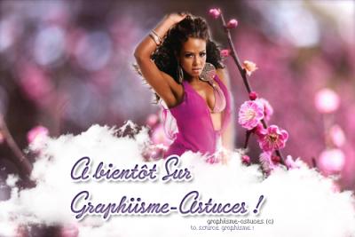 • Http://Graphiisme-Astuces.skyrock.com/TA SOURCE GRAPHISME! ♥ •