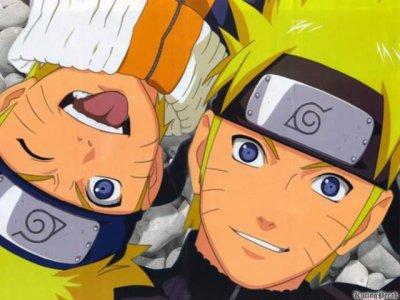 Naruto Uzumaki!!!! ;)