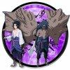 Sasuke.....sasuke évolution!!! ^_^
