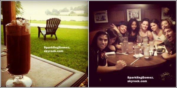 16.08.11 : Une vidéo de Selena nommée << Love My Fans >> , Enjoy ! ♥.